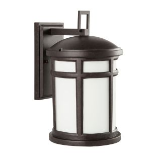 """Turnberry 17"""" Tall Single Light Outdoor Wall Sconce"""