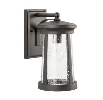 "Woodberry 13"" Tall Single Light Outdoor Wall Sconce"