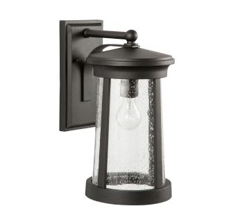 "Woodberry 16"" Tall Single Light Outdoor Wall Sconce"