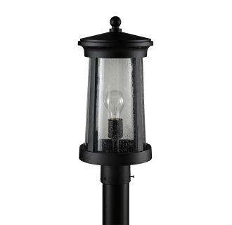 "Woodberry 17"" Tall Single Light Outdoor Post Light"