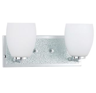 "Olen 14"" Wide 2 Light Bathroom Fixture"