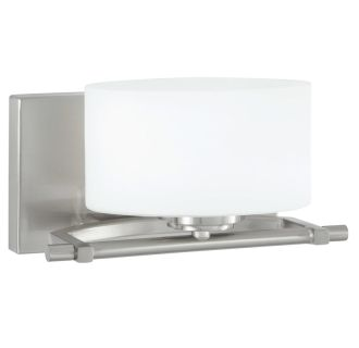 "Dunleith 5"" Tall Single Light Bathroom Fixture"