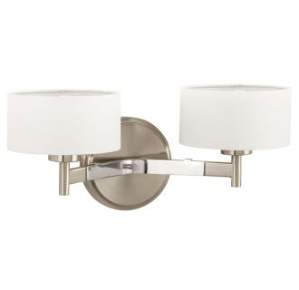 "Highfield 15"" Wide 2 Light Wall Sconce"