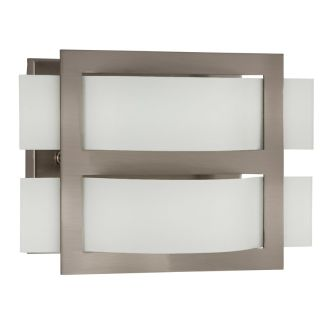 "10"" Wide 2 Light ADA Compliant Wall Sconce"
