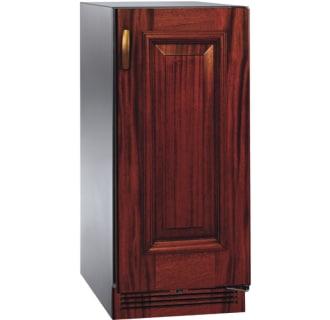 15 Built-in Refrigerator - Wood Panel Ready - Left Hinge