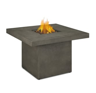 Ventura Square Chat Height Fire Table