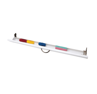 Rev A Shelf 6541 36 11 4 White Slim Line 36 Quot Slim Series