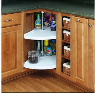 Blind Corner Cabinet Solutions By Rev A Shelf