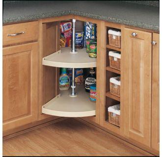 Rev A Shelf Lazy Susans Build Com
