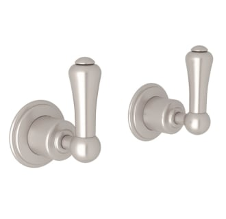 Rohl U.3243 Perrin and Rowe 1-1//4-Inch Extension Kit to Wall Mount Volume Controls