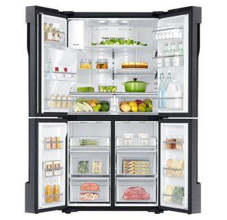 Samsung French Door Refrigerators Rf23j9011s