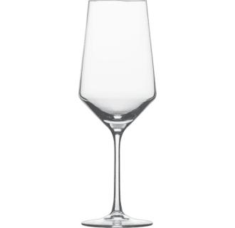 Tritan Pure Bordeaux Wine Glasses