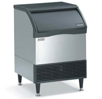 "Prodigy 150 Lbs, 26"" Self Contained Ice Maker, Small Cube"