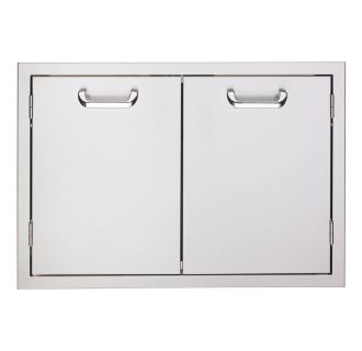 "30"" Double Access Doors for Sedona Grills"