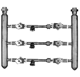 0mm Alpen 63400200100 Jobber Drills Hss-Sprint Din 338 SB 2