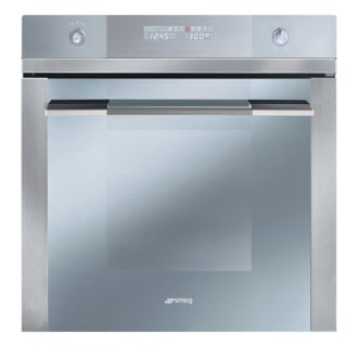 24 Built-In Electric Wall Oven