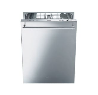 24 Dishwasher with Finger Print Proof Stainless Steel