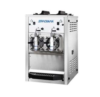 Frozen Beverage Machine- 25 qt/hr