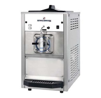 Frozen Beverage Machine- 60 qt/hr