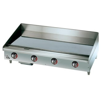 Star-Max 48 Electric Countertop Griddle