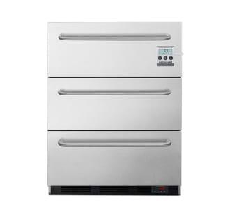 SP6DSSTB7MEDDTADA Summit 3 Drawer ADA Medical and Scientific Refrigerator