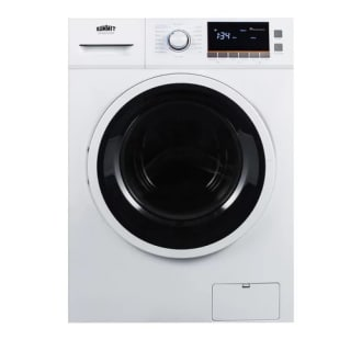2.0 Cu. Ft. Washer Dryer Combo