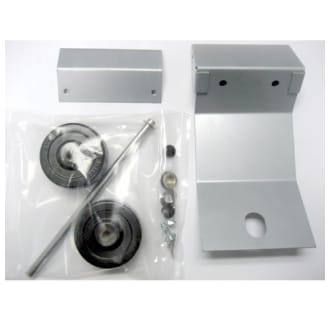 Stainless Steel Wheel Kit