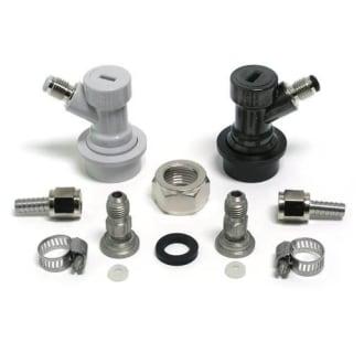 Ball Lock Keg Conversion Kit