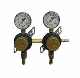 Two Product Secondary Co2 Regulator