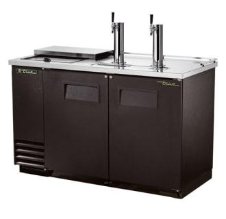 2 Keg Club Top Direct Draw Beer Dispenser