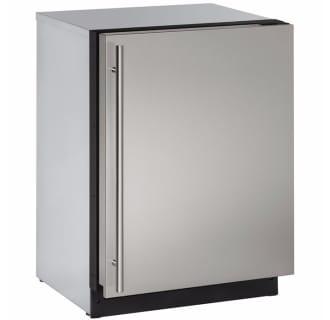 "U-Line 24"" Built-In Refrigerator"