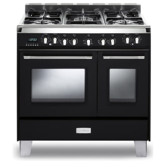 Classic Series 36 Dual Fuel Double Oven Range