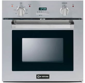 24 Electric Self-Cleaning Wall Oven