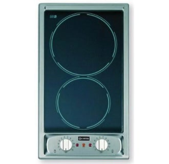 12 Electric Cooktop