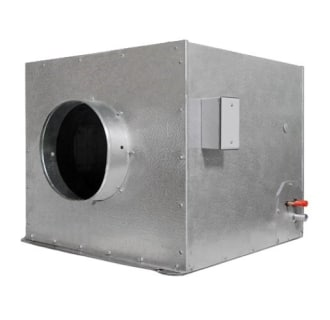 2000 Cu. Ft. Ducted Cellar Cooling System