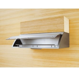 36 Inch Wide Under Cabinet Range Hood Less Blower from the Cache Series