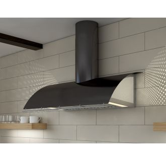 36 Inch Wide Cheng Wall Mount Range Hood with LED Lighting and Blower Options up to 1000 CFM from the Cheng Collection