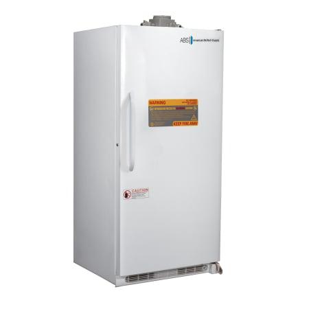 American BioTech Supply Cu Ft Explosion Proof Refrigerator - Abt refrigerators