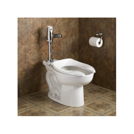 American Standard 2234.015.021 Toilet One piece Madera In Bone