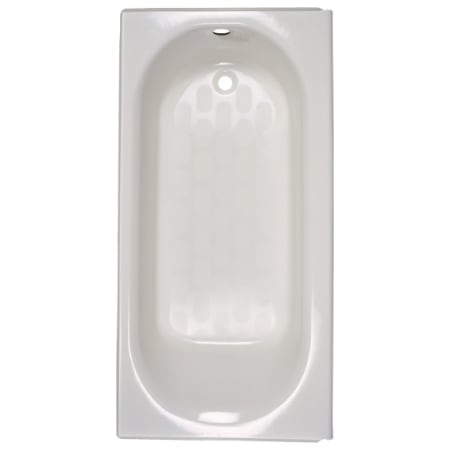 American Standard 2391.202ICHTC Princeton Americast Bath Tub with Right Hand Drain White