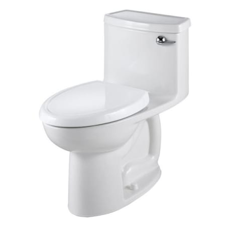 A Large Image Of The American Standard 2403 800 White