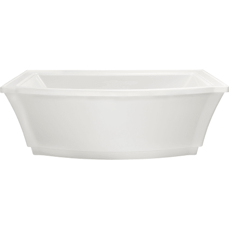american standard free standing tub. American Standard 2692 004 020 White Estate 68  Freestanding Soaking