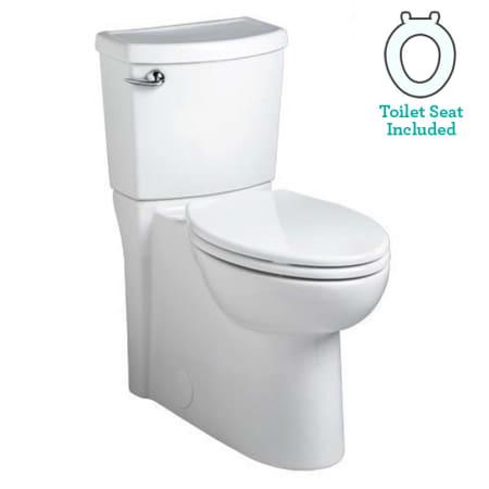 American Standard 2989 101 Toilet Build Com