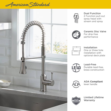 American Standard 4332 350 Build Com