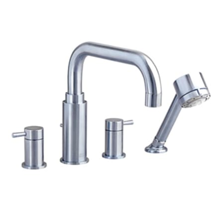 American Standard 2064 901 002 Polished Chrome Double