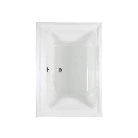 American Standard 2748 018wc Whirlpool Bathtub Build Com