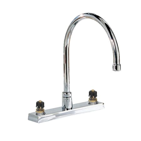American Standard 6275 000 002 Chrome Double Handle
