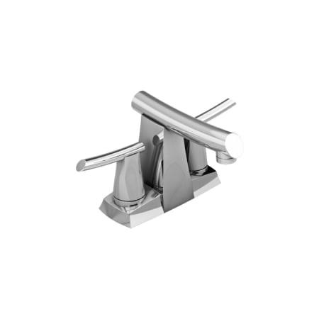 American Standard 7010 201 075 Stainless Steel Green Tea Centerset