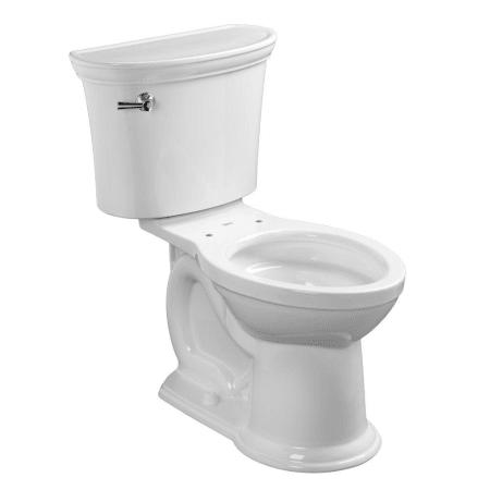 American Standard 205aa 104 020 White Heritage Vormax 1 28