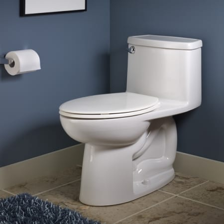 American Standard 2403 813 020 White Cadet 3 Compact